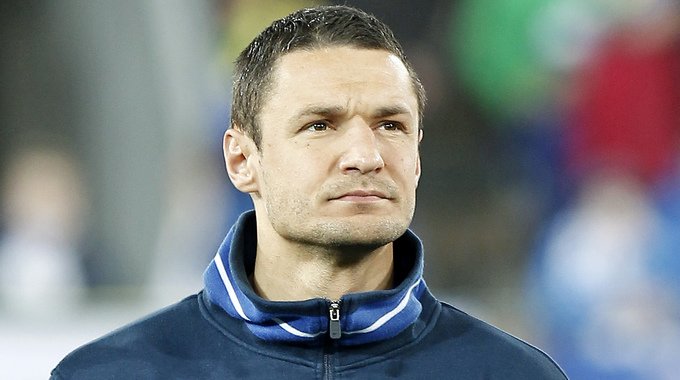 Profilbild von Sejad Salihović