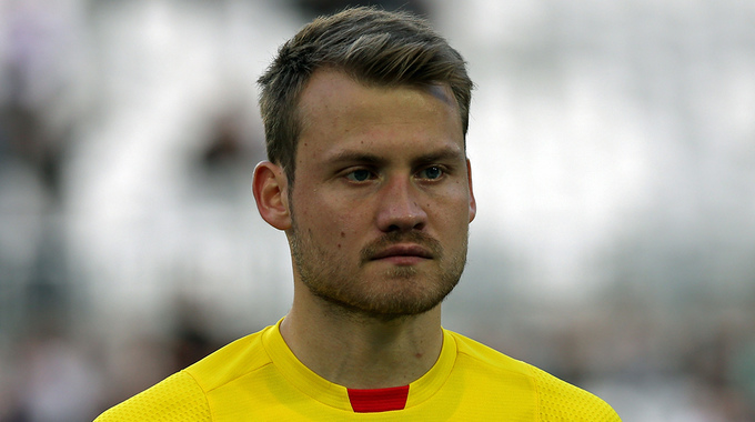 Profilbild von Simon Mignolet