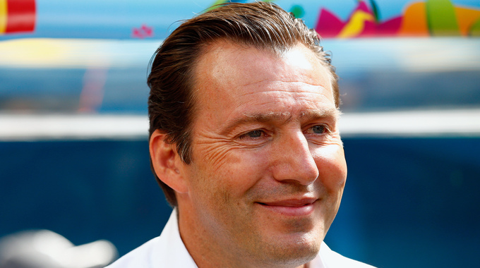 Profile picture of Marc Wilmots