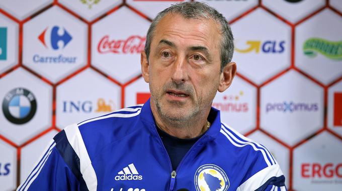 Profilbild von Mehmed Baždarević