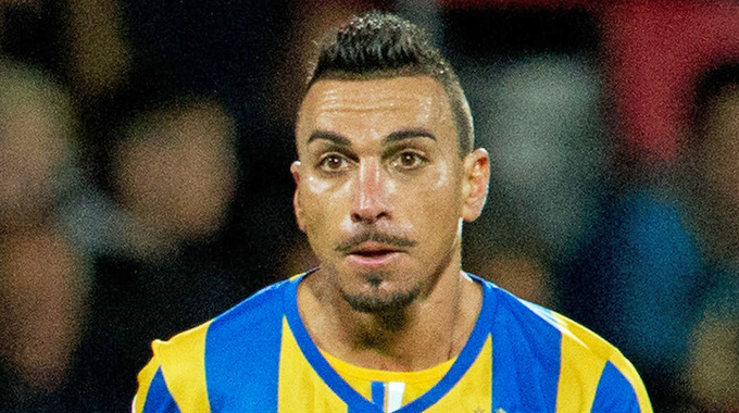 Profile picture of Costas Charalambides