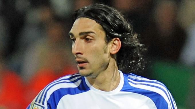 Profilbild von Elias Charalambous