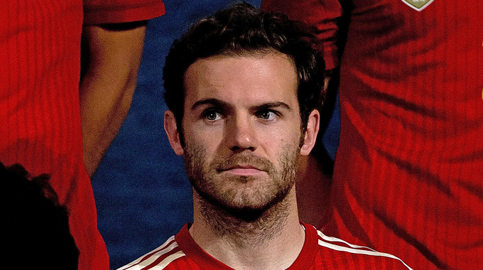 Profilbild von Juan Mata