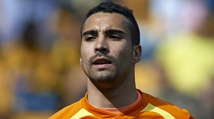 Profile picture of Sergio Asenjo