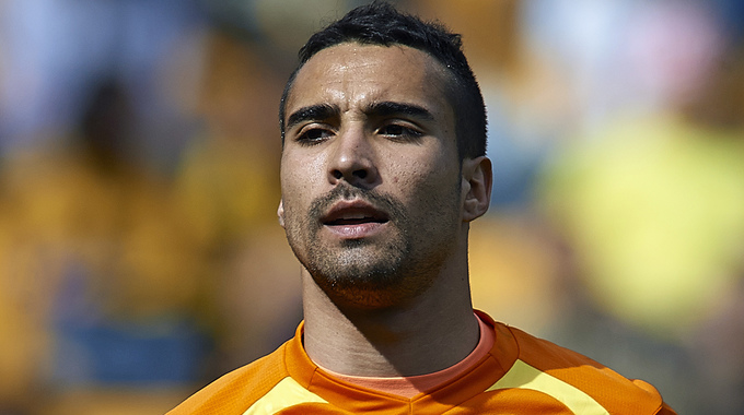 Profilbild von Sergio Asenjo