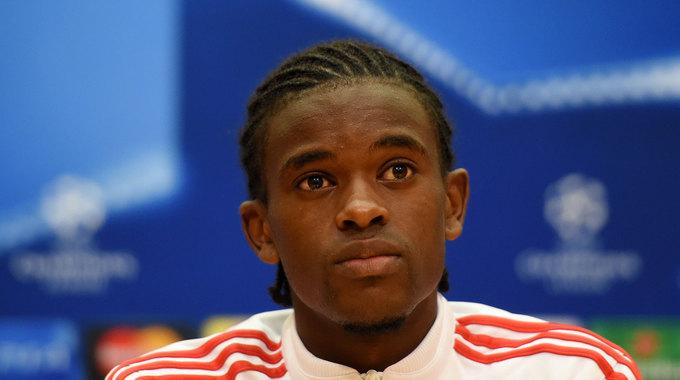 Profilbild von Nélson Semedo