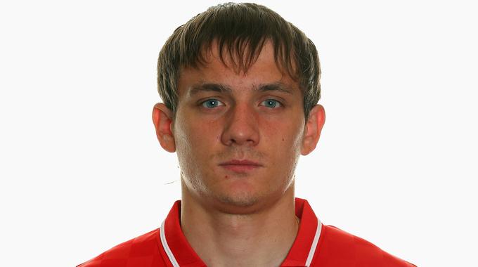 Profilbild von Michail Gordejtschuk