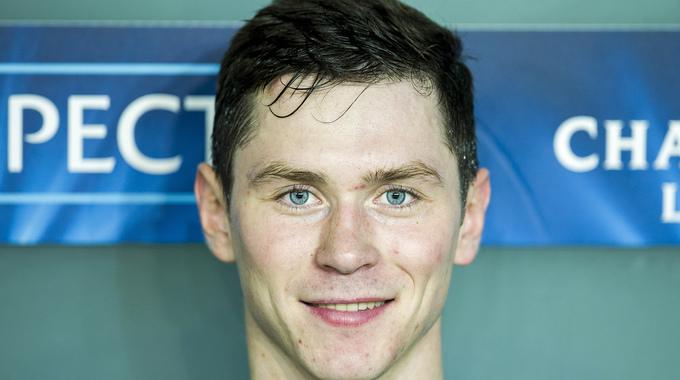 Profilbild von Nikolai Signewitsch