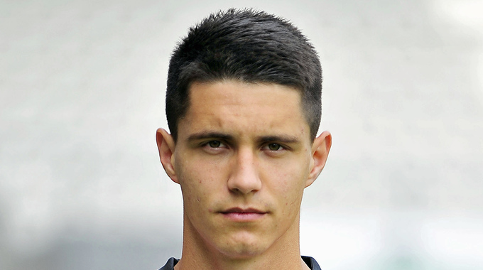 Profile picture of Bartosz Kapustka