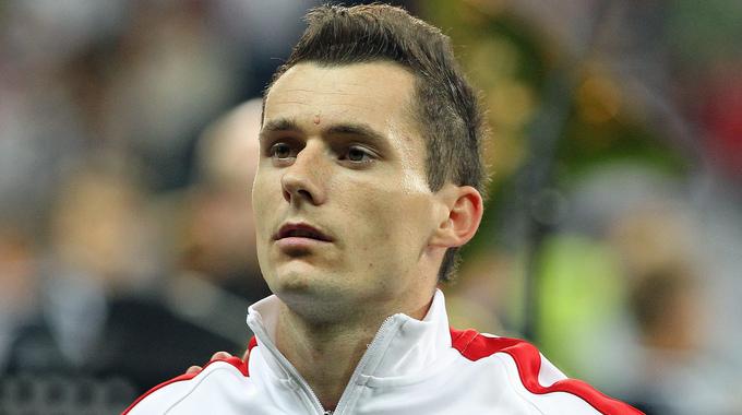 Profilbild von Krzysztof Mączyński
