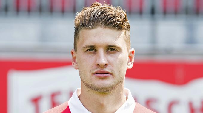 Profilbild von Mateusz Klich