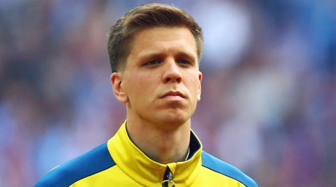 Profilbild von Wojciech Szczęsny