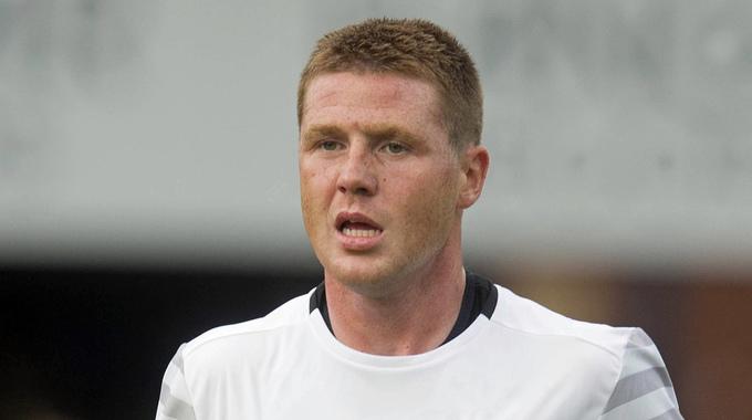 Profilbild von James McCarthy