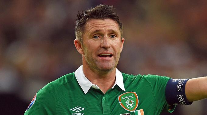Profilbild von Robbie Keane