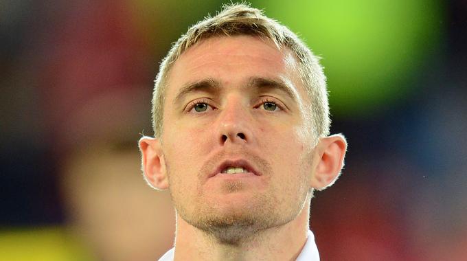 Profilbild von Darren Fletcher