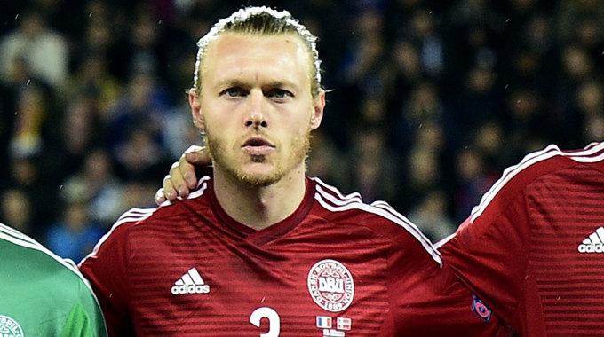 Profilbild von Simon Kjær