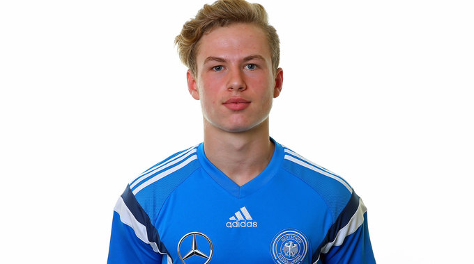 Profile picture of Gianni Honsel