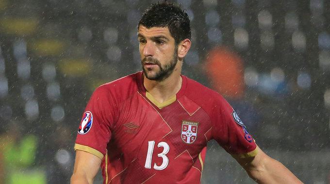 Profilbild von Stefan Mitrovič
