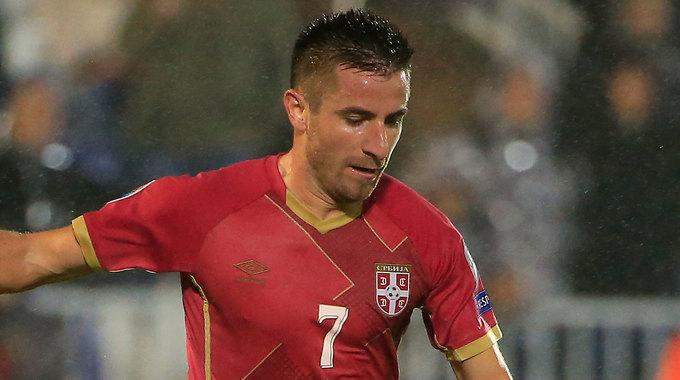 Profilbild von Zoran Tošić