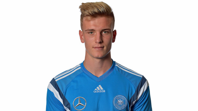 Profilbild von Alexander Groiß
