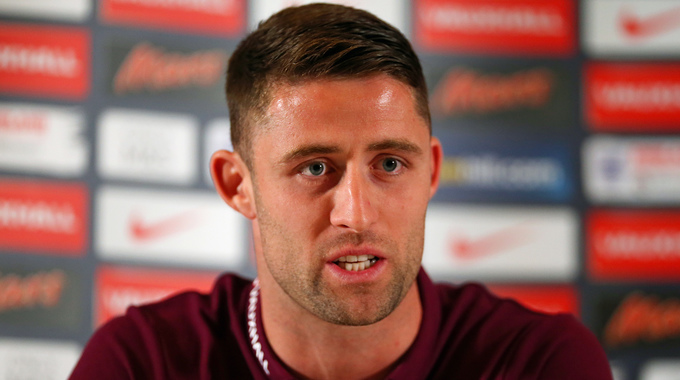 Profile picture of Gary Cahill