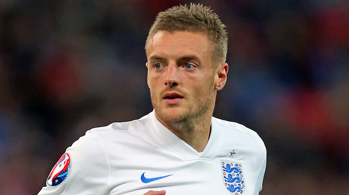 Profile picture of Jamie Vardy