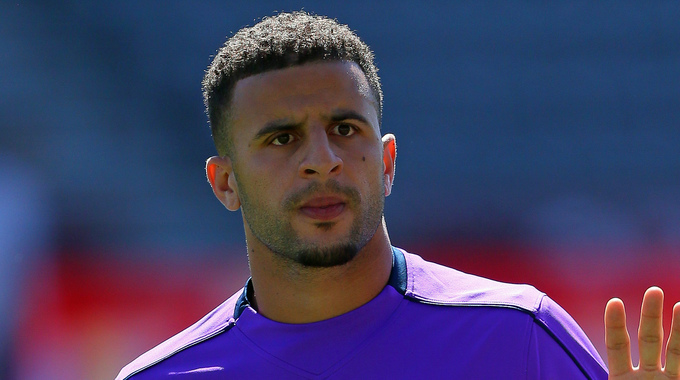 Profile picture of Kyle Walker