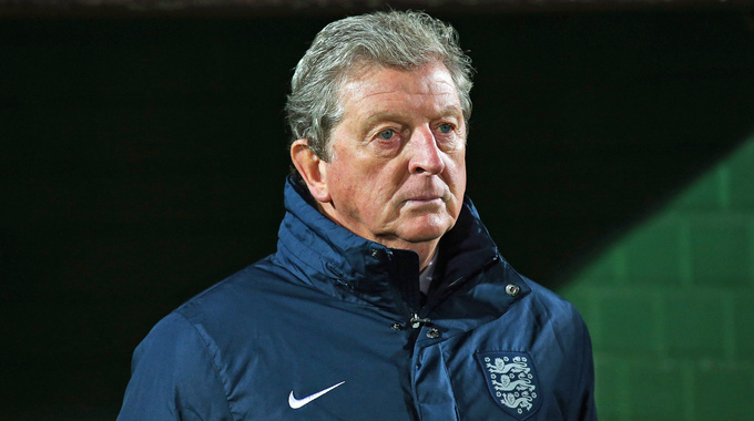 Profilbild von Roy Hodgson