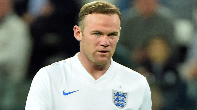 Profilbild von Wayne Rooney