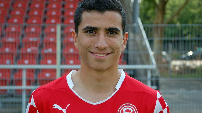 Profilbild von Karim Sharaf