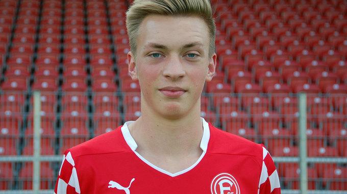 Profilbild von Jonas Haub