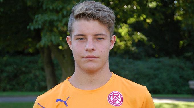 Profilbild von Marcel Niehaus