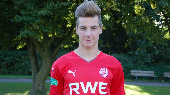 Profilbild von Nico Köhler
