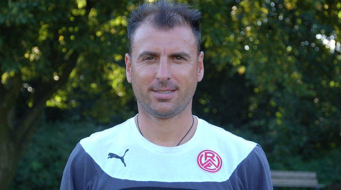 Profilbild von Antonios Kotziampassis