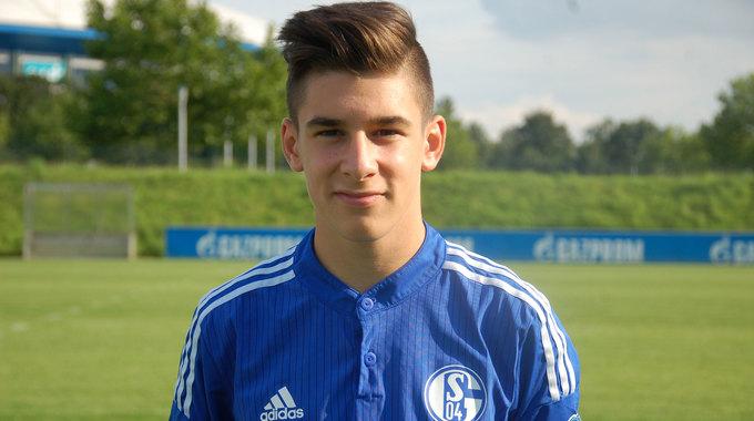 Profilbild von Fabian Fisch
