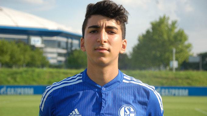 Profilbild von Nassim Boujellab