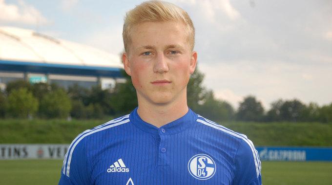 Profilbild von Niklas Wiemann