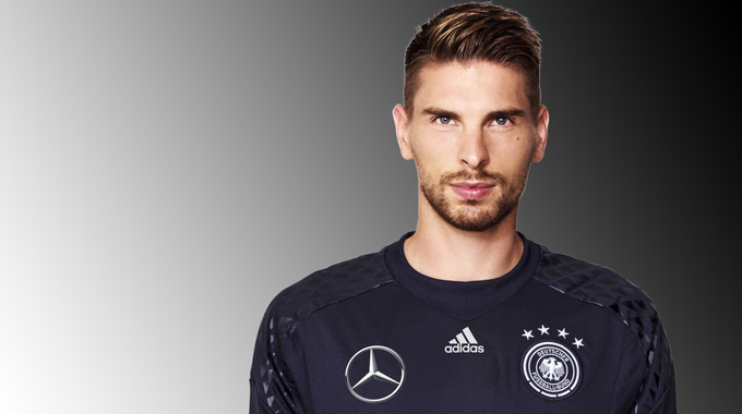 Profile picture of Ron-Robert Zieler
