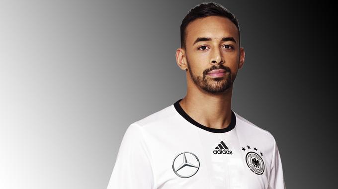 Profilbild von Karim Bellarabi