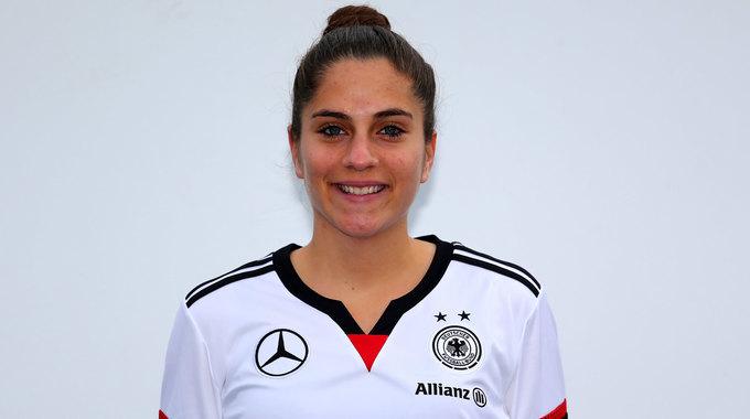 Profilbild von Valeria Perri