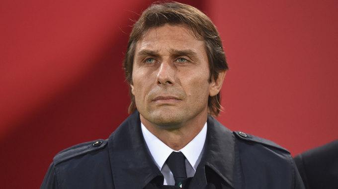 Profilbild von Antonio Conte