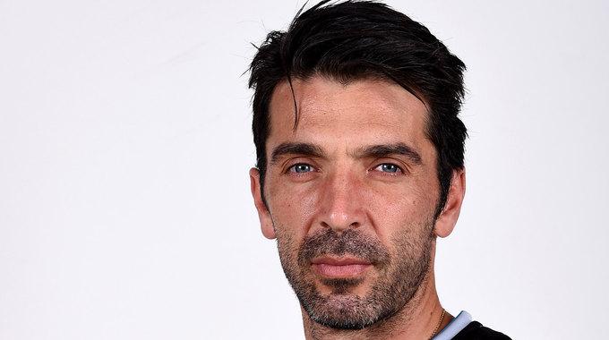 Profilbild von Gianluigi Buffon