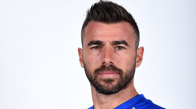 Profile picture of Andrea Barzagli