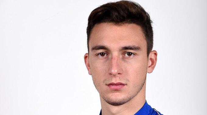 Profile picture of Matteo Darmian