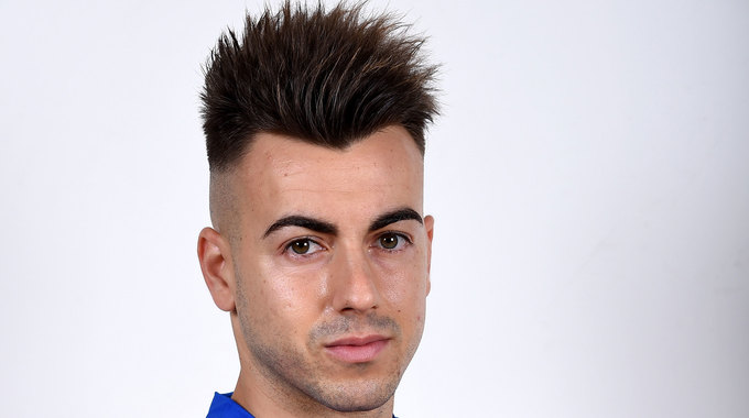 Profile picture of Stephan El Shaarawy