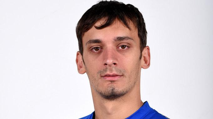 Profilbild von Manolo Gabbiadini