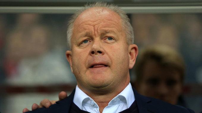 Profilbild von Per-Mathias Høgmo