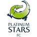 Vereinslogo Platinum Stars