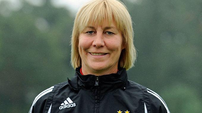 Profilbild von Margret Kratz