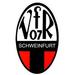 Vereinslogo Verein für Rasenspiele 1907 Schweinfur